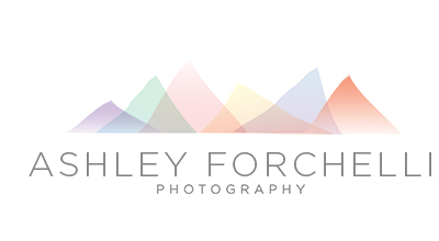 Ashley Forchelli Photography logo